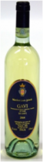 GAVI - Az. Marchese Spinola 0,75cl 15%